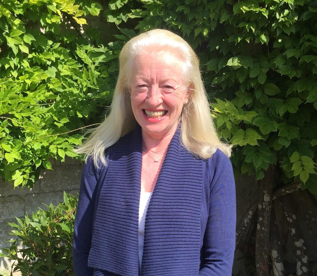 Caroline from Weymouth