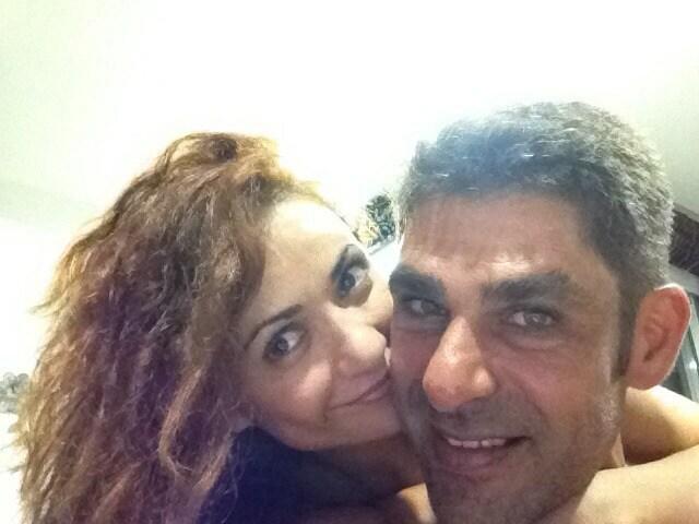 Katerina & Nikos From Cyprus