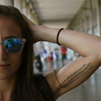 Francesca From Taranto, Italy