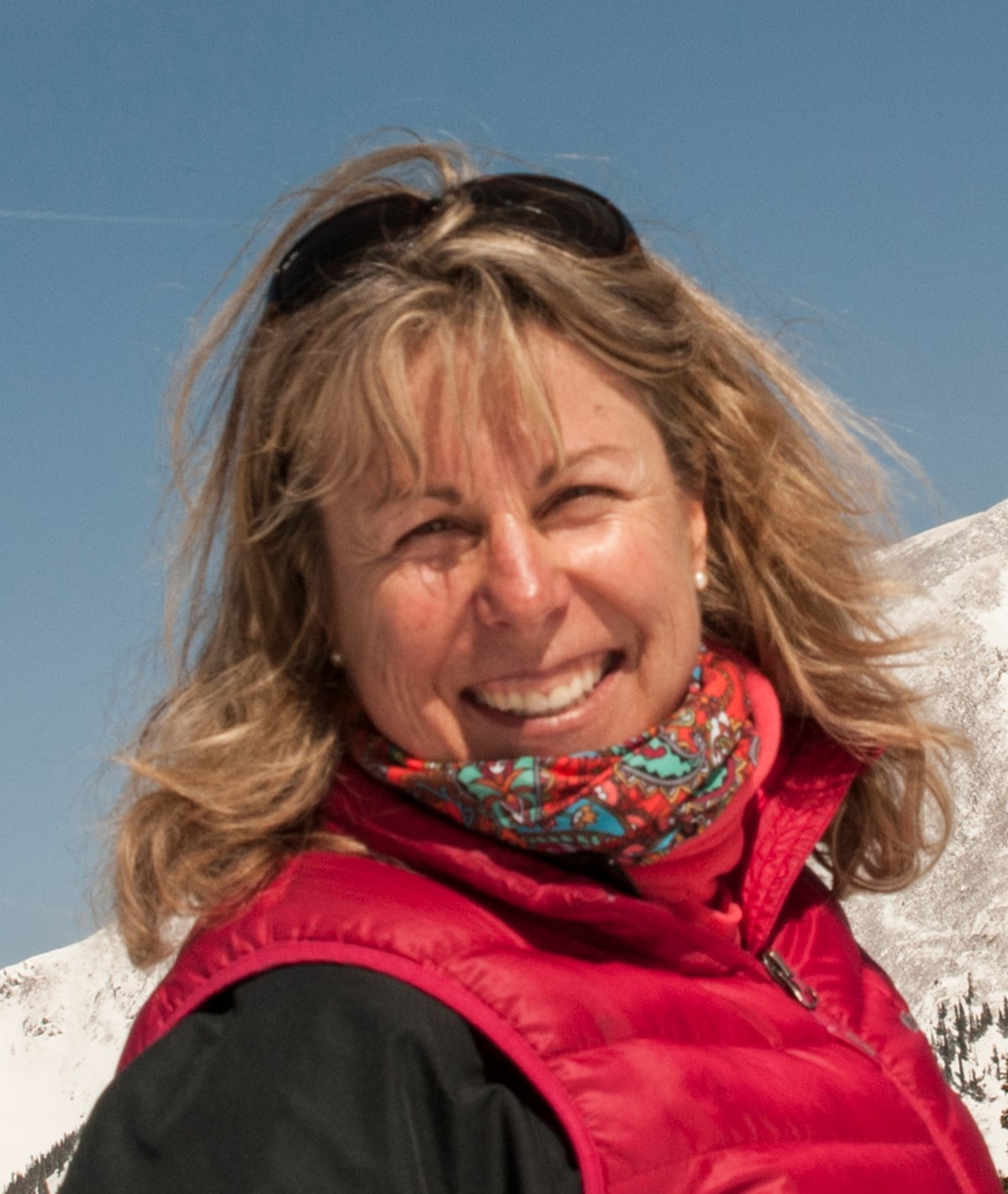 Karin From Colorado, United States