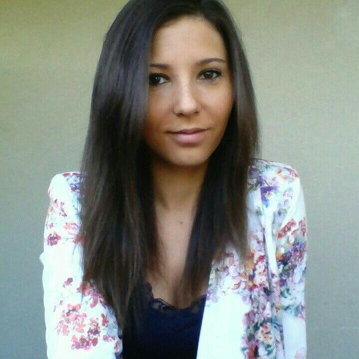 Angelique From Castelnau-le-Lez, France