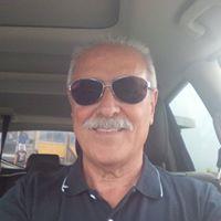 Graziano from Potenza Picena