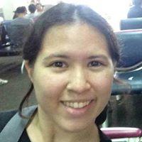 Alissa from Vientiane