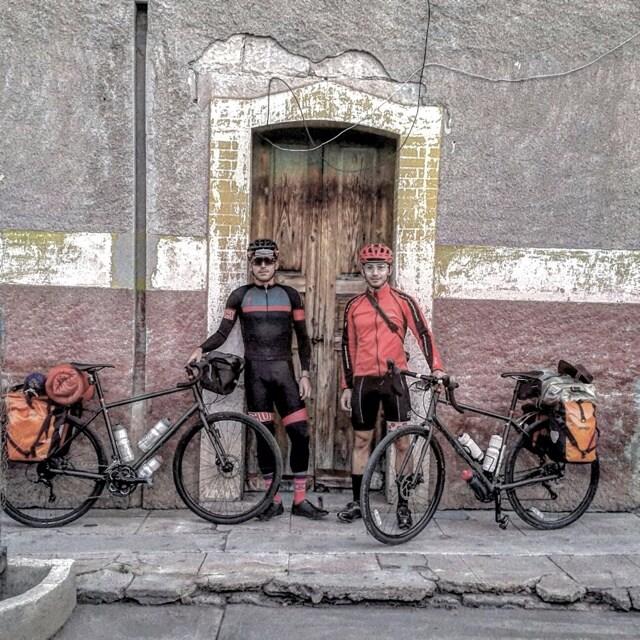 Pablo de Aguascalientes, México