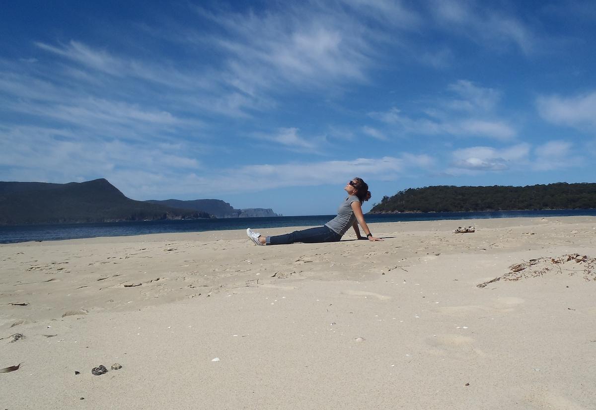 Helen From Sydney, Australia