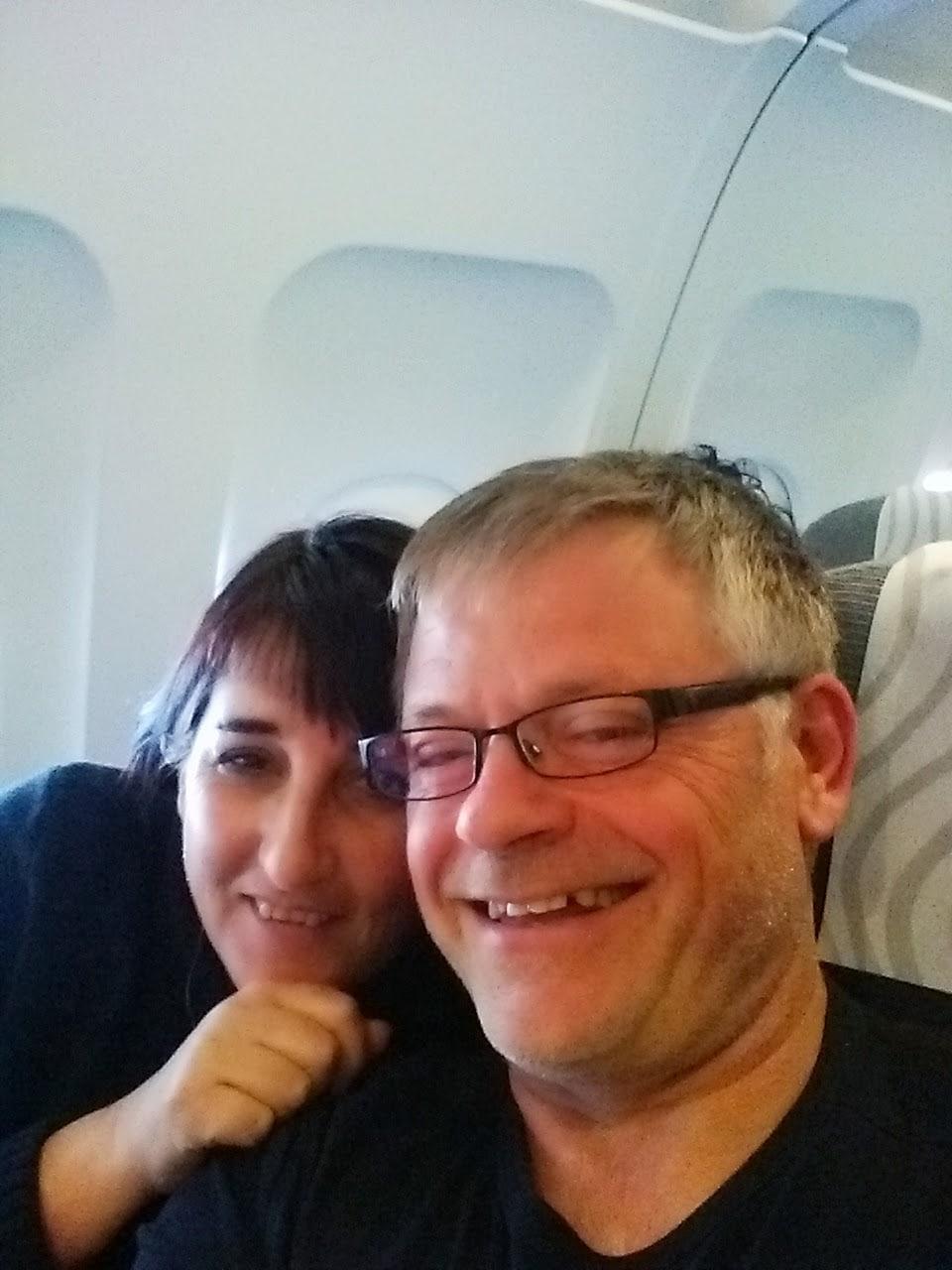 Christine & Josep from Argelès-sur-Mer