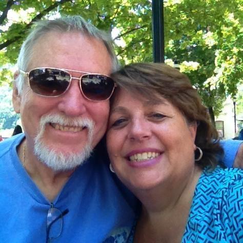 I am an elementary school teacher and my husband i