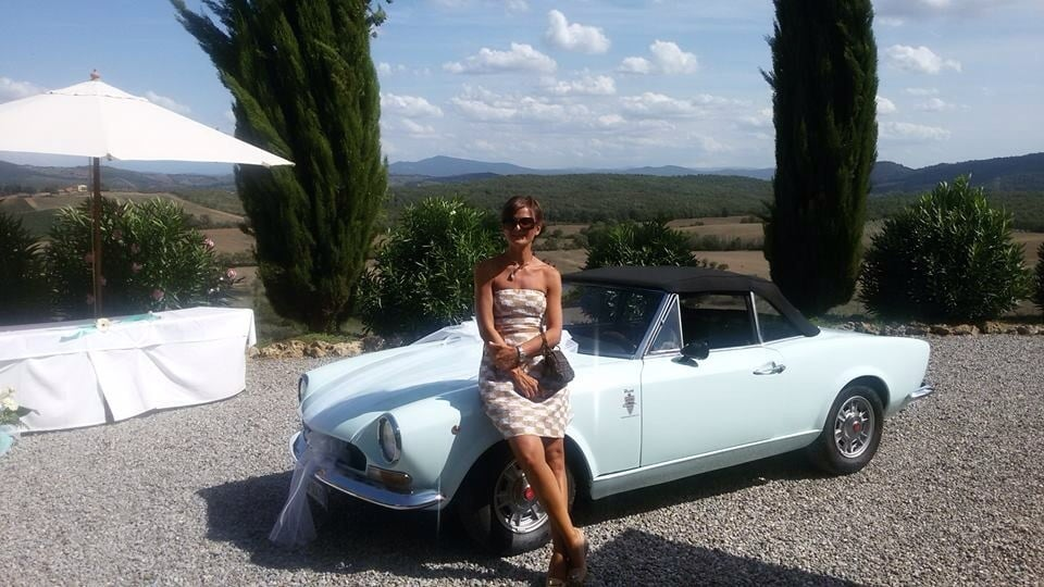 Annunziata from Gaeta