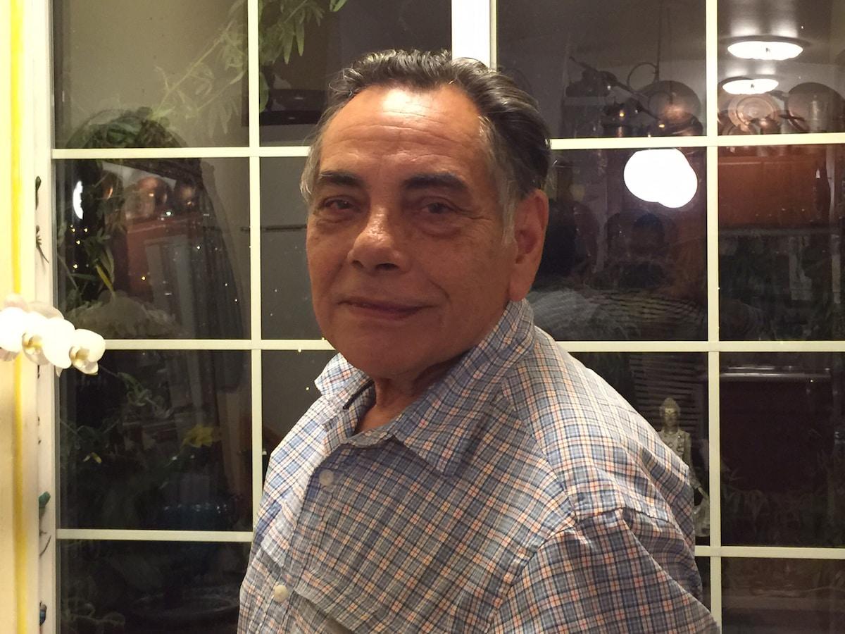 Carlos From San Francisco, CA