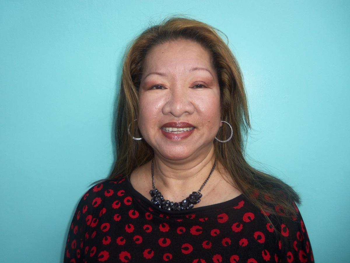 Marietta from Pacifica