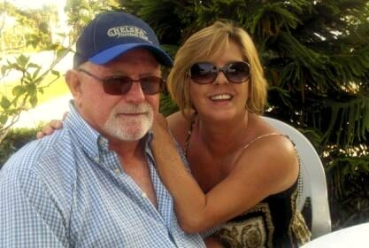 Jackie And Dave from Cocoa Beach