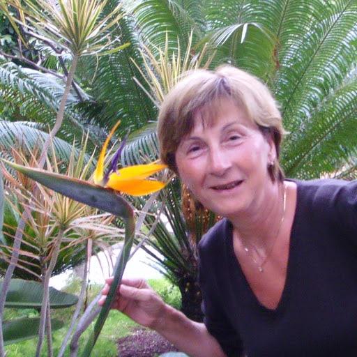 Hannelore From Lohsa, Germany