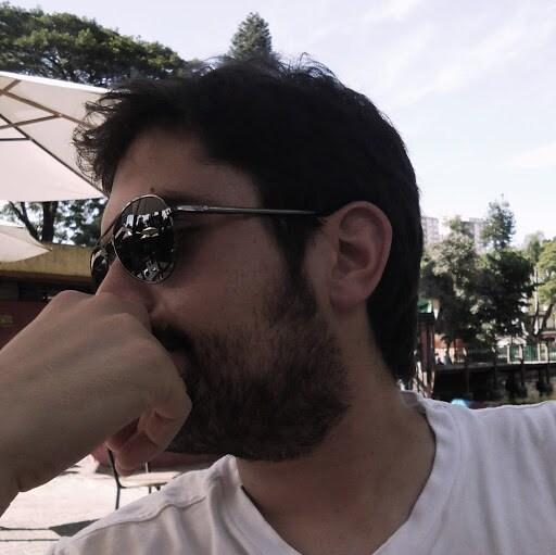 Tuca From Curitiba, Brazil