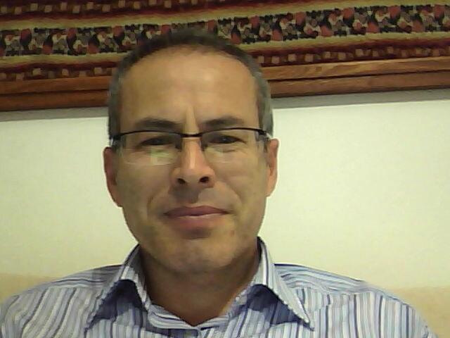 ALi From Istanbul, Turkey