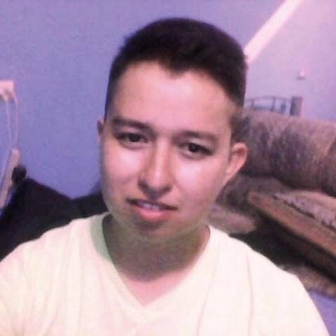 Eliezer from Reynosa