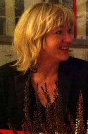 Anke From Norderstedt, Germany