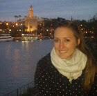 Lucía from Gijón