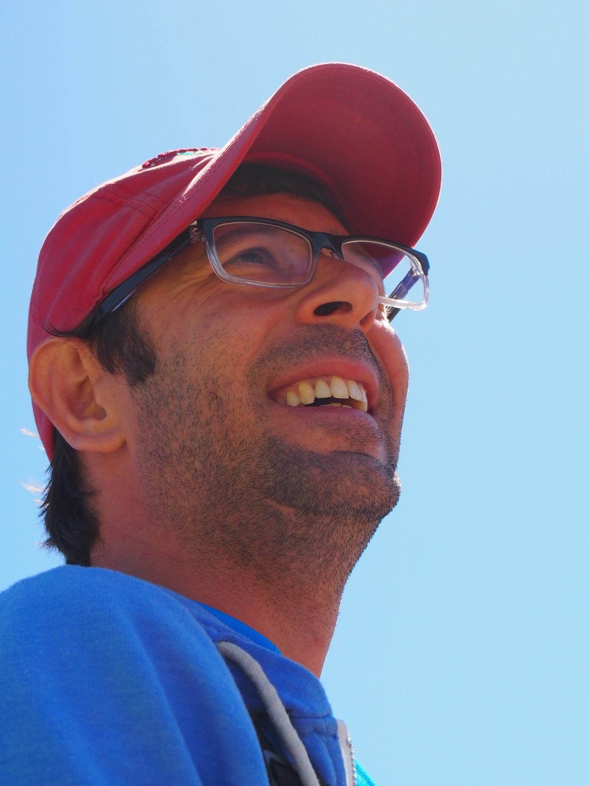 Miguel from Tavira
