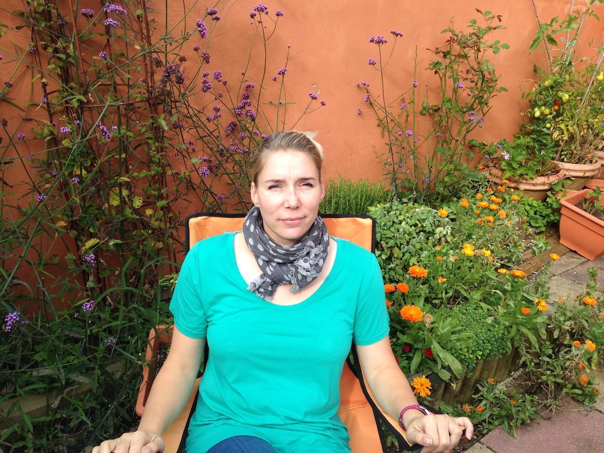 Alenka From Poprad, Slovakia
