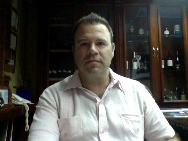 Juan Carlos from Playa Coronado