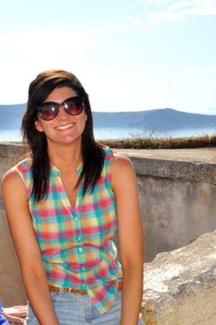 Melissa from Haymarket
