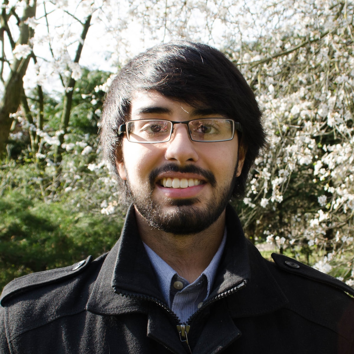 Neel From Lincoln, United Kingdom