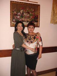 Fatima From Tashkent, Uzbekistan