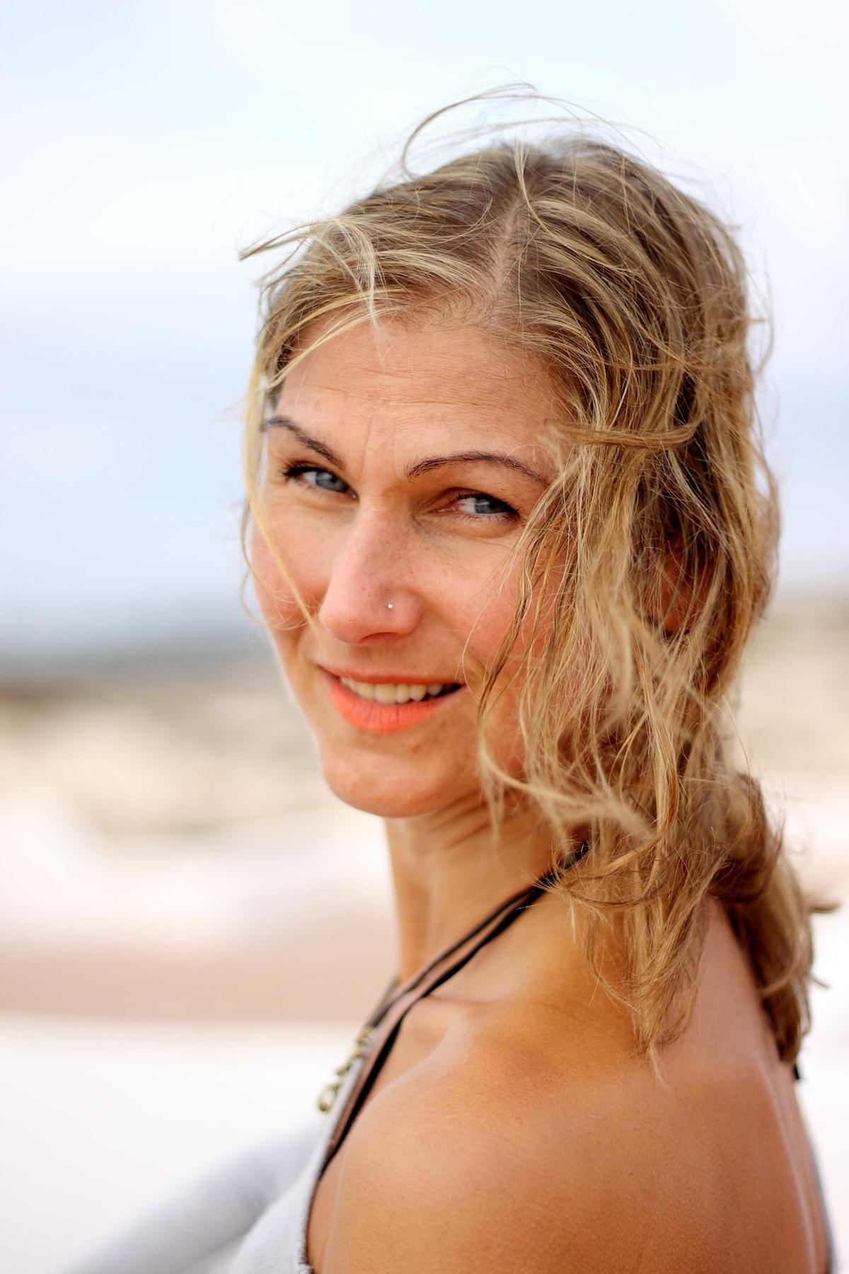 Anja from Berlin