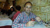 Alessandro From Messina, Italy