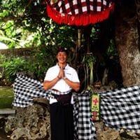 Wayan ( Rocky ) From Kuta, Indonesia