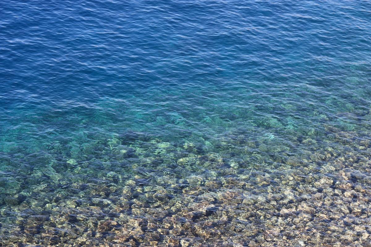 Canary Beach from Anaga