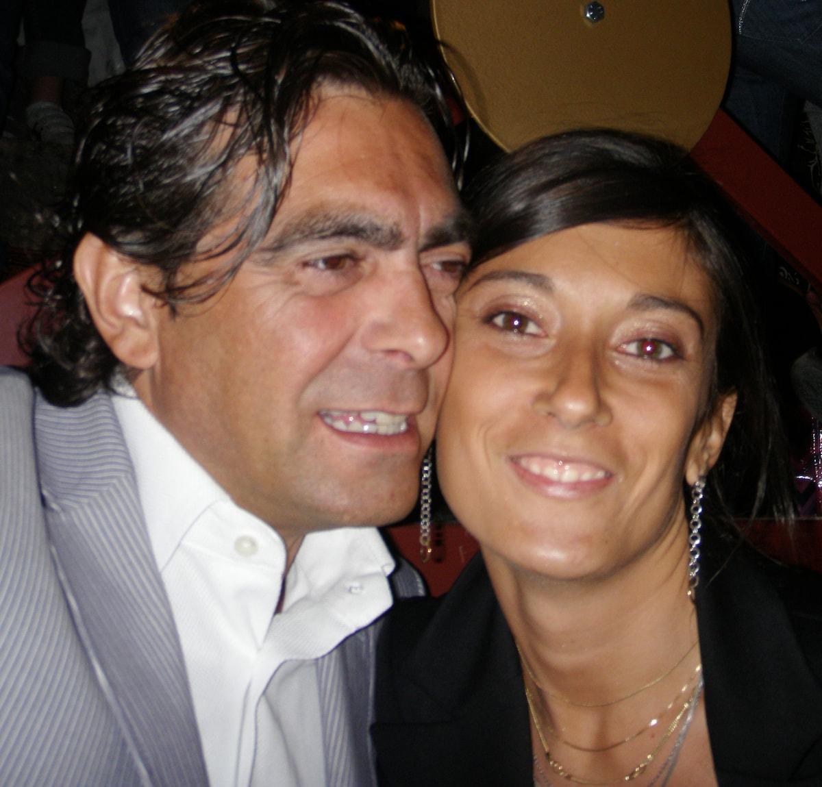 Francesca from Verona