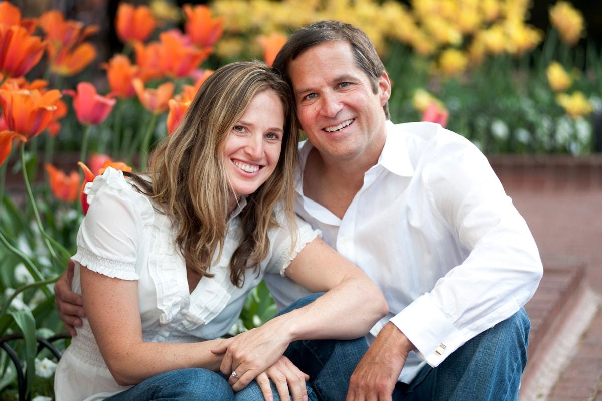 Kelly & Richard
