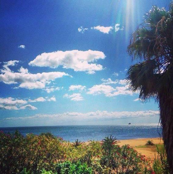 Per chi desidera soggiornare a Capoterra Vi offria