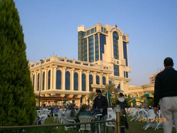 Mohamed from Cairo