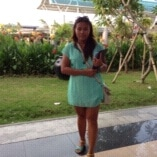 Dewi from Kuta