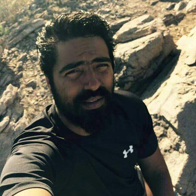 Aaron From La Paz, Mexico