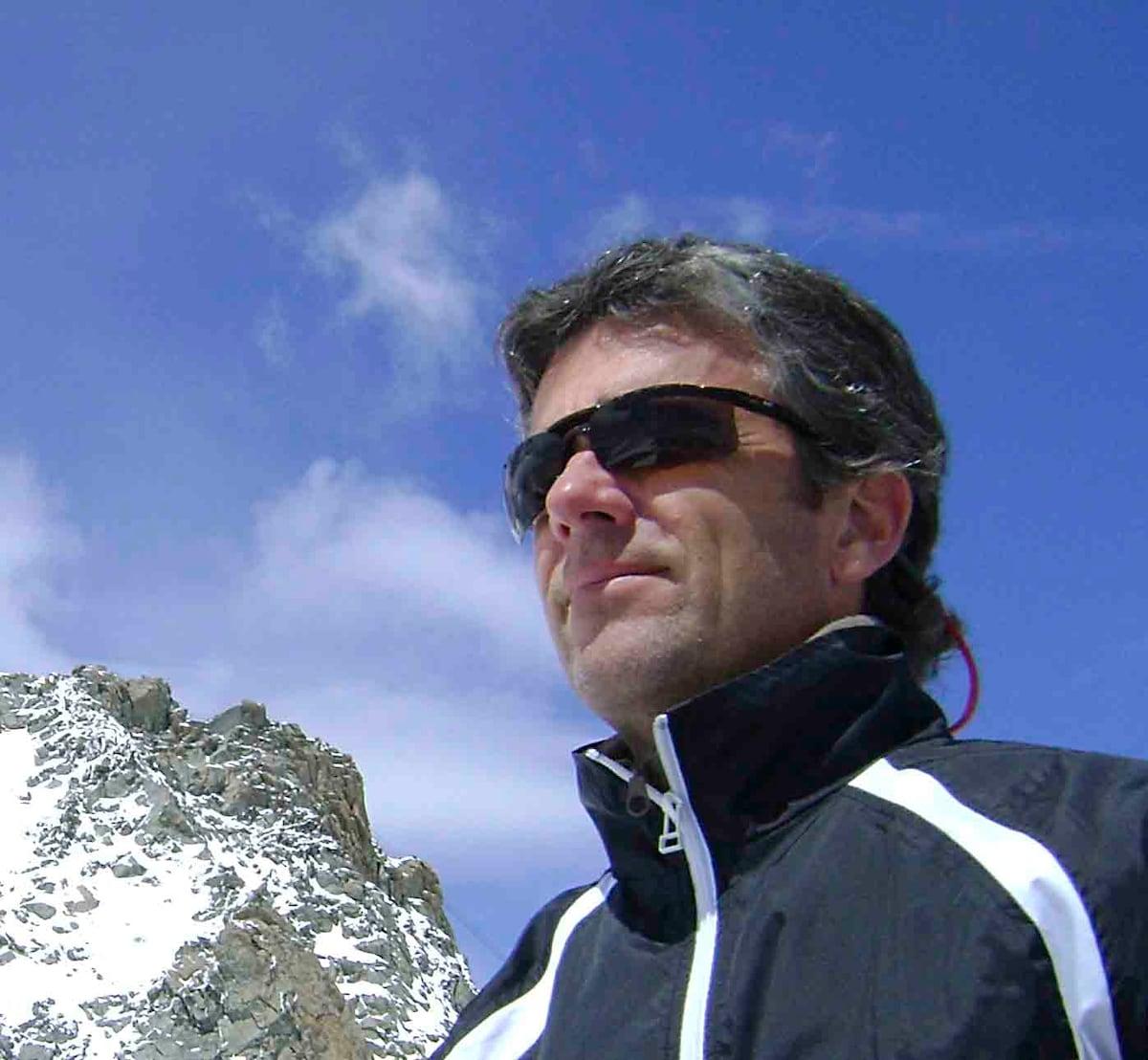 Alejandro from San Carlos de Bariloche