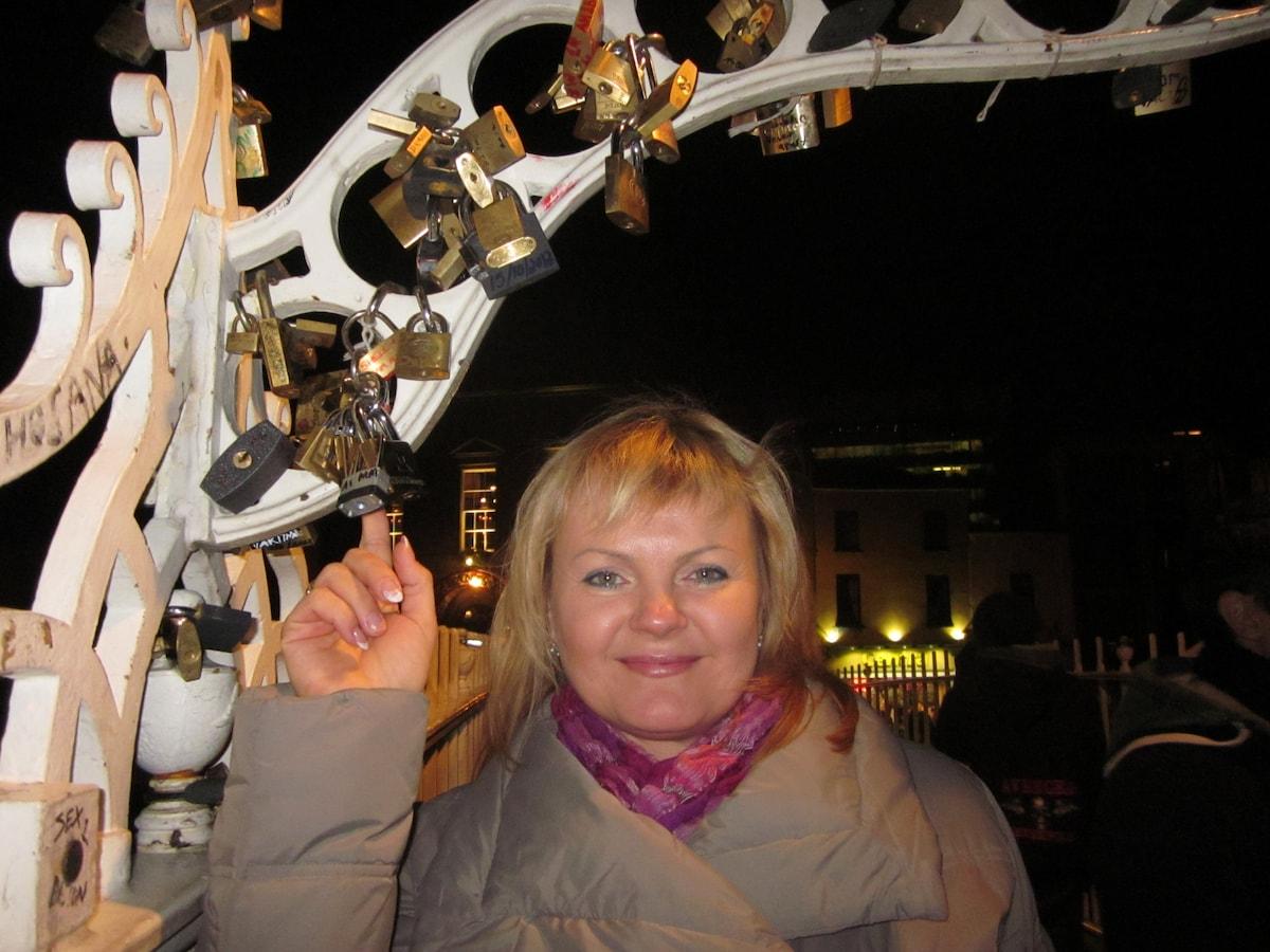 Ольга from Bar