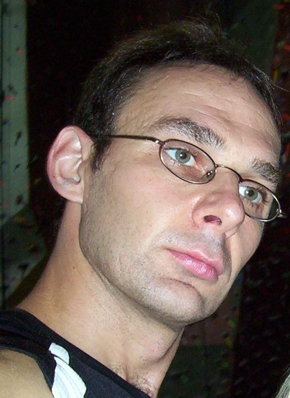 Alexey from Philadelphia