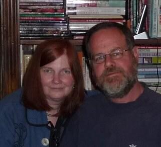 Wanda From Wernersville, PA
