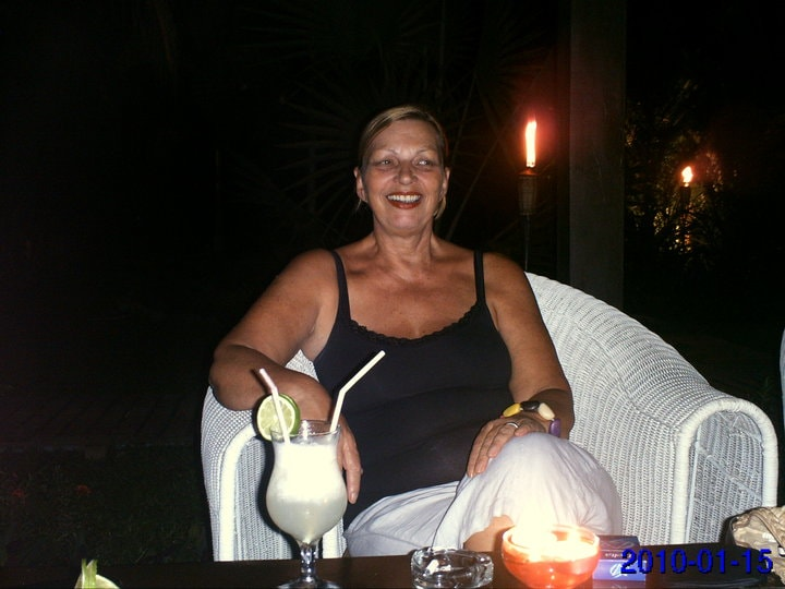 Heidi from Puerto Viejo de Talamanca