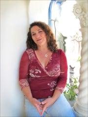Carol from Santa Cruz