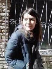 Fabrizia From Bari, Italy