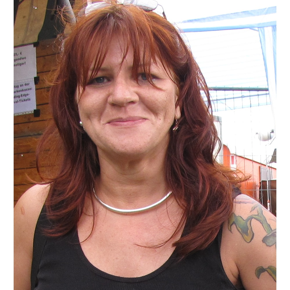 Rita From Düsseldorf, Germany