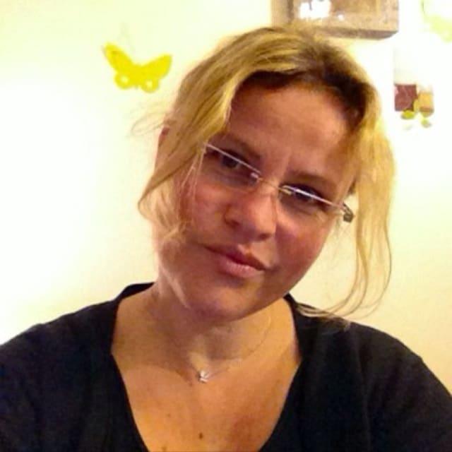 Jocelyne From Saint-Tropez, France
