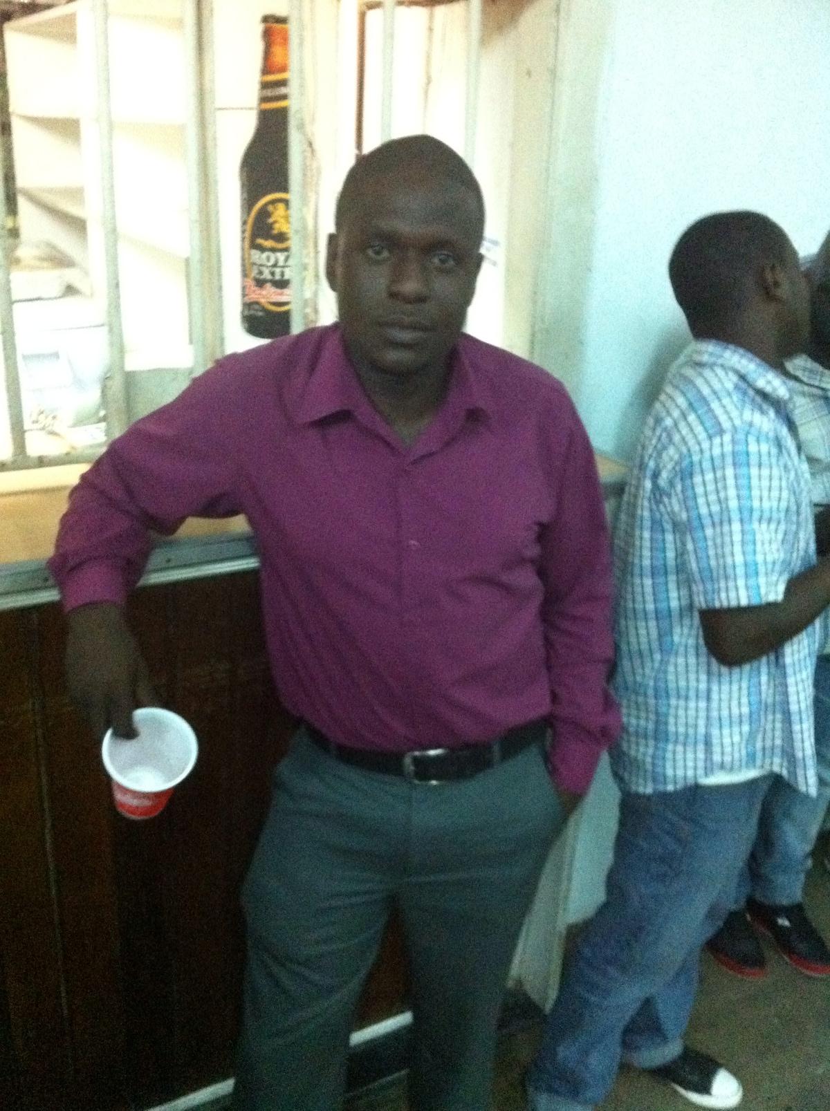 Raul From Queenstown, Guyana