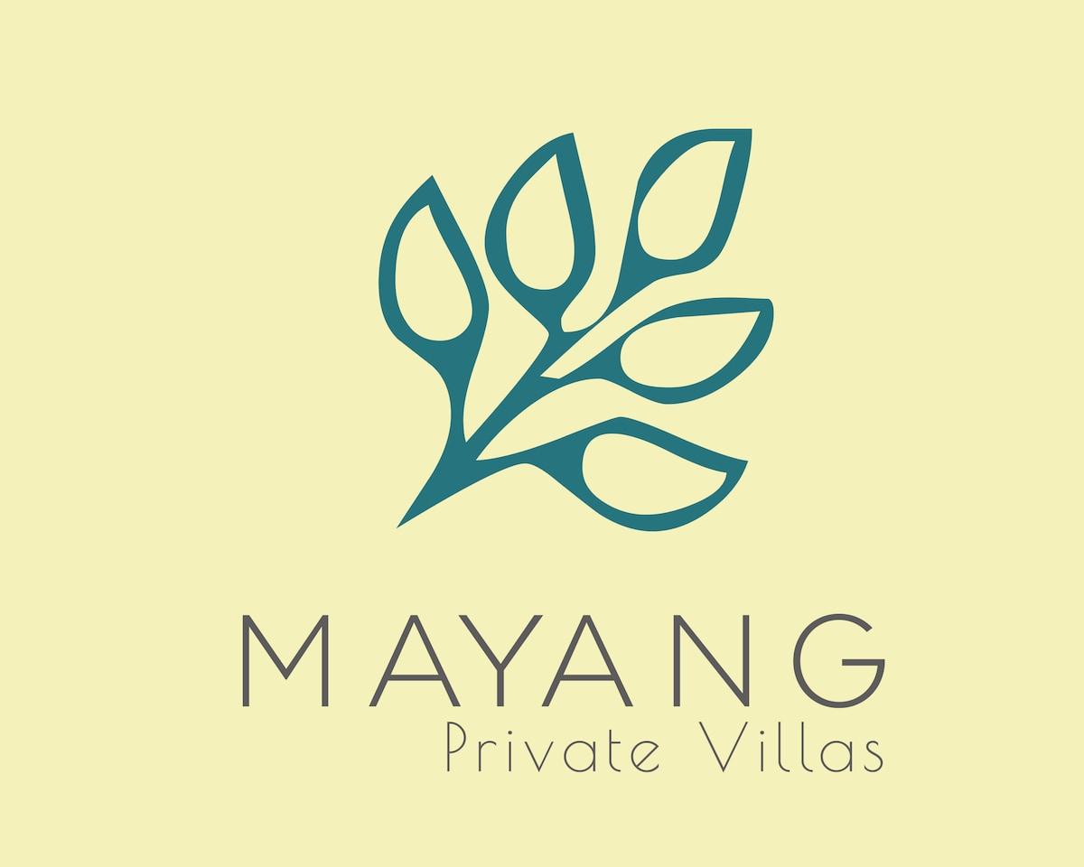 Mayang From Kuta, Indonesia