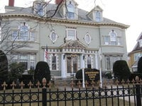 Edgewood Manor from Cranston