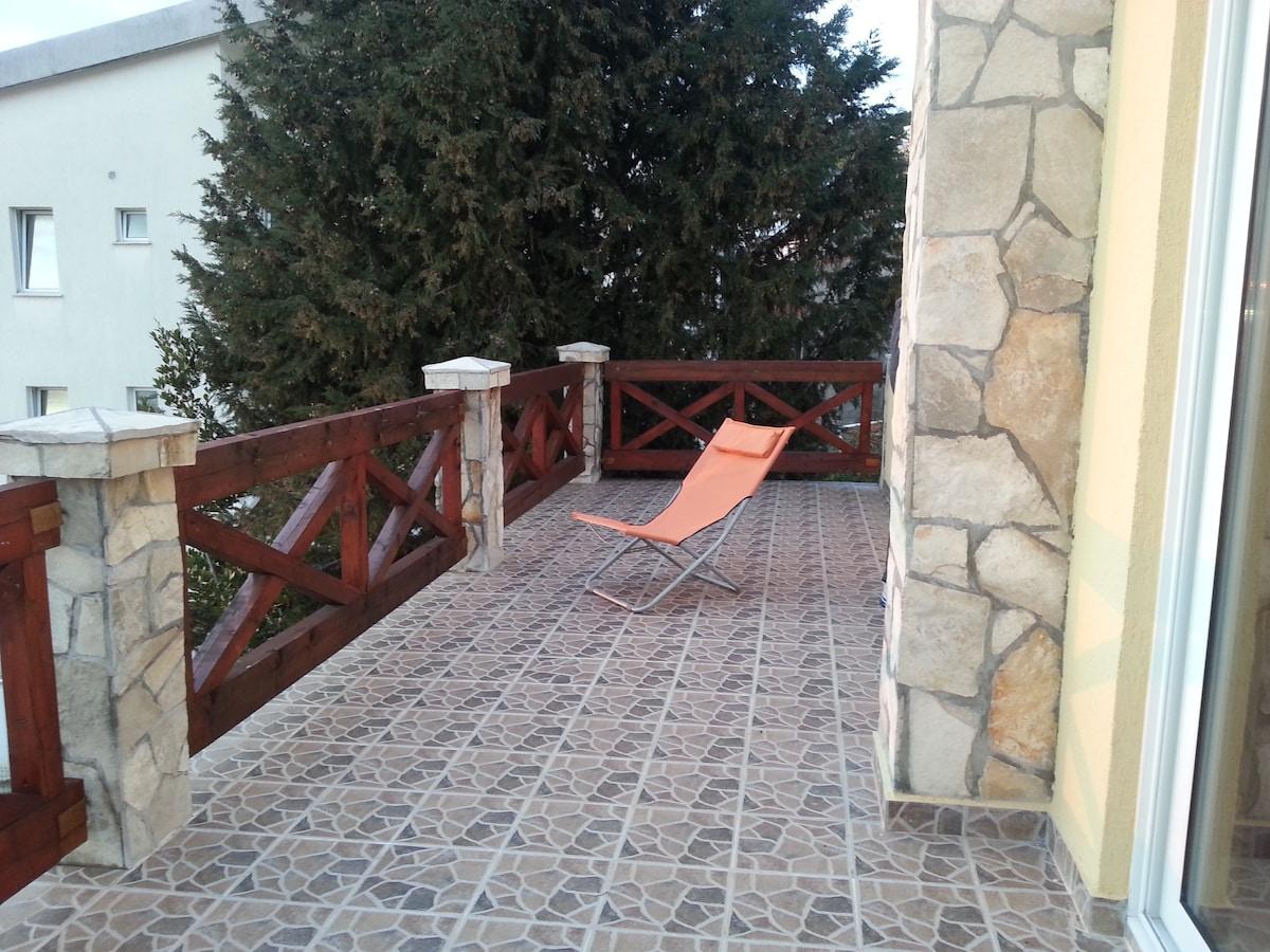 Снять жилье в добра вода черногория